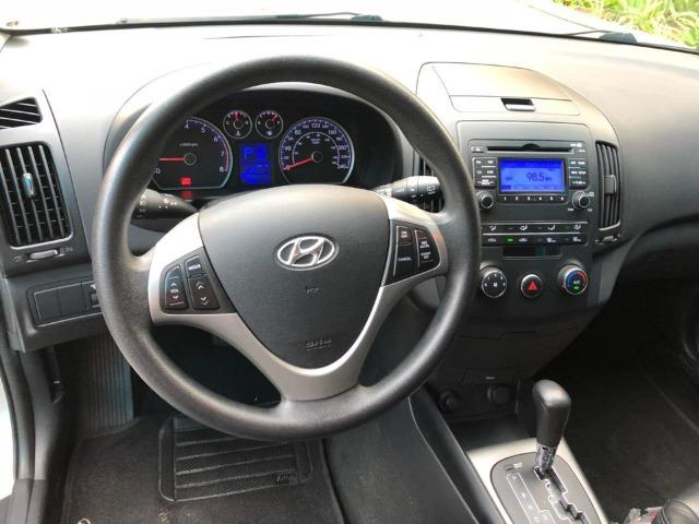 Hyundai i30 2012 2.0 R$ 423,00 mensais sem juros abusivos - Foto 7