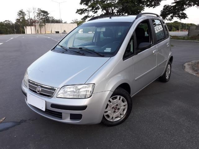 Fiat Idea ELX 1.4 Completo 2008 - Foto 3