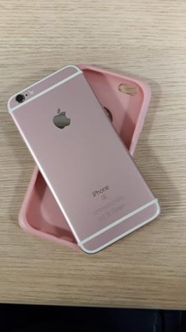 IPhone 6s rose 32 gb - Foto 2