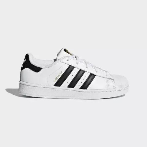 Tênis adidas Originals Superstar Branco Original Tam 40 BR (Novo ... 42f4162718dfc