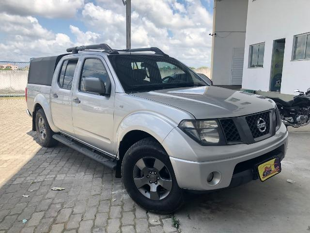 Nissan Frontier Attack 2.5 4x2 2011/2012