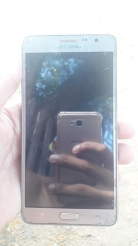 Samsung on 7 16 gigas de memória