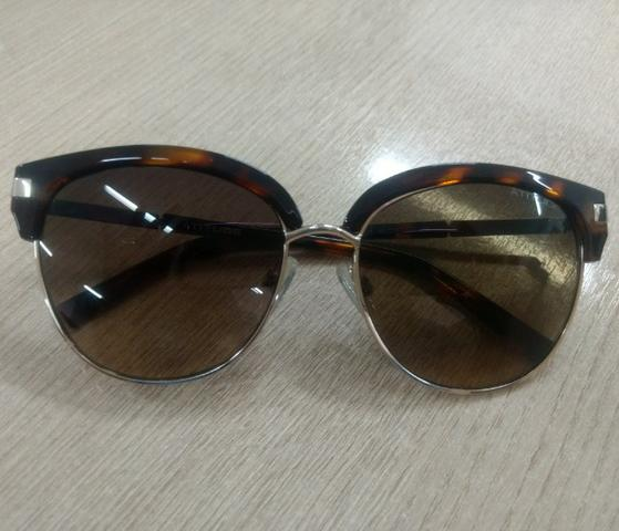 97af0d98741fd Óculos de Sol Atitude Feminino Novo - Bijouterias, relógios e ...