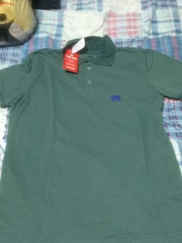 Camisa polo ECKO original M e P - Roupas e calçados - Jardim ... 81539a68cb6e5