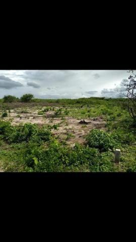 Terreno com registro de imóvel