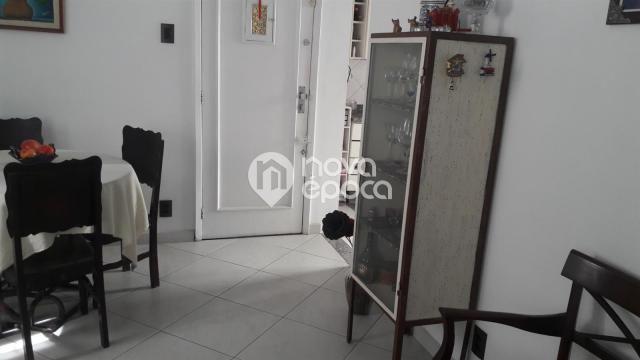 Apartamento à venda com 2 dormitórios em Tijuca, Rio de janeiro cod:BO2AP31092 - Foto 5