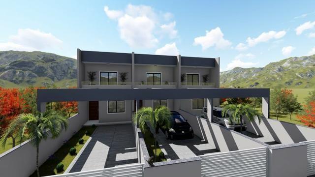 Casa Geminada Duplex - Foto 2