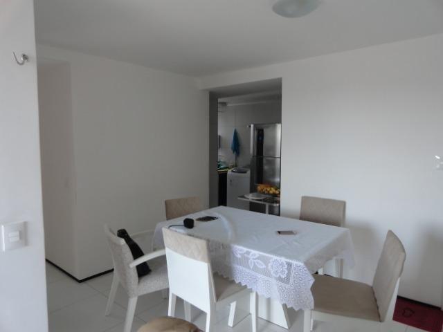 AP0259 - Apartamento 78m², 3 Suítes, 2 Vagas, Cond. Vivendas do Rio Branco, Centro - Foto 5