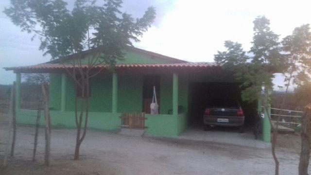 vende se Fazenda no município de carire.