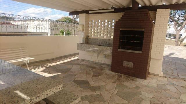 Apartamento com 3 dormitórios à venda, 91 m² por R$ 380.000,00 - Vila Jesus - Presidente P - Foto 3