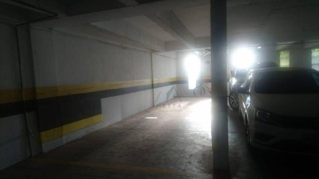 Apartamento com 3 dormitórios à venda, 91 m² por R$ 380.000,00 - Vila Jesus - Presidente P - Foto 15