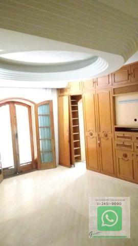 Casa para alugar com 5 dormitórios em Vila galvao, Guarulhos cod:172 - Foto 20