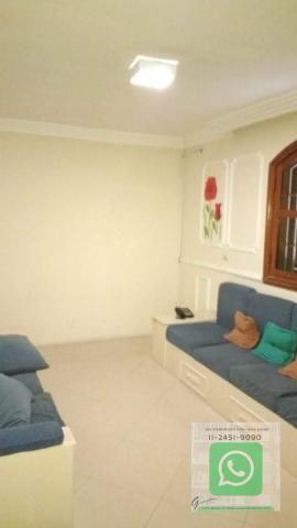 Casa para alugar com 5 dormitórios em Vila galvao, Guarulhos cod:172 - Foto 15