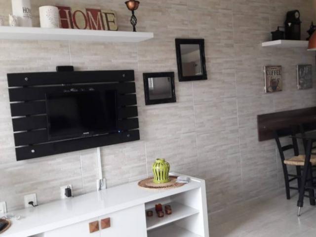 Apartamento à venda com 1 dormitórios em Ingleses, Florianopolis cod:V078 - Foto 5