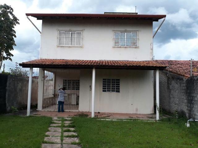 350 mil reais casa com 4/4 no bairro novo estrela em Castanhal - Foto 15
