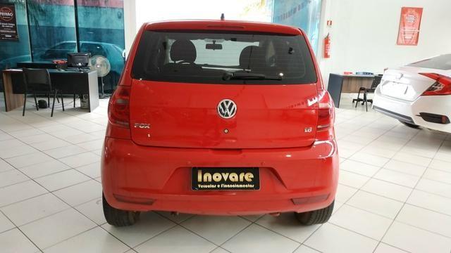 VW Fox 1.6 (2013) Completo - Foto 6
