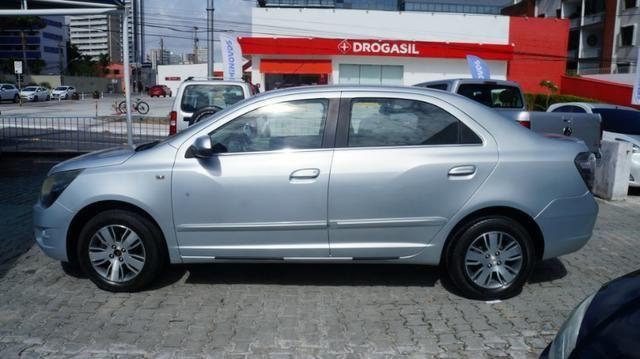 Chevrolet Cobalt Ltz 1.8 Aut 2013 - Foto 17