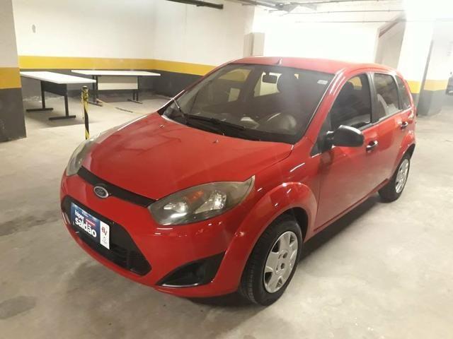 Fiesta hb 1.6 completo 2011!!!gnv!!! preço real anunciado!!! financio sem entrada!!!