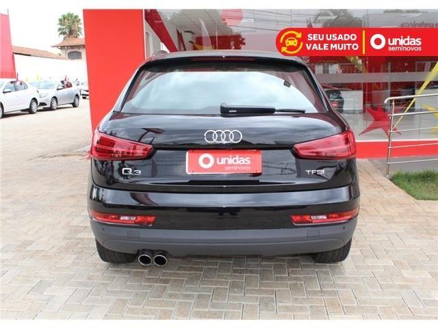 Audi Q3 1.4 tfsi ambition flex 4p s tronic - Foto 6