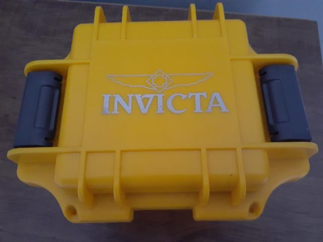 Relógio Invicta Subaqua 14506 - Foto 4