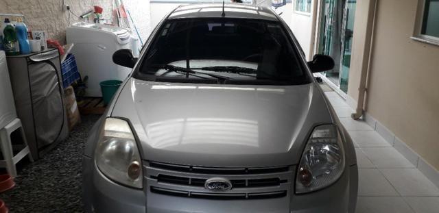 Vendo, carro Ford Ka em perfeito estado. Telefone: *(whatsApp) é *
