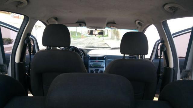 Fiat Punto ELX 1.4 2009/2010 Flex 8V, 5 portas, Cor prata - Foto 16
