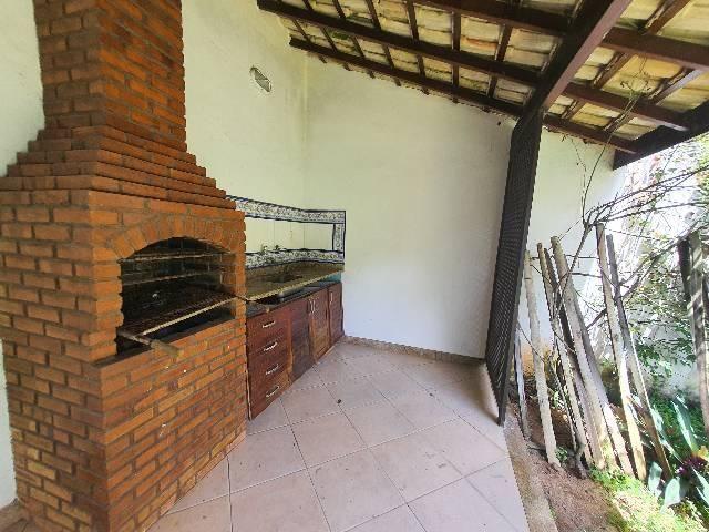 Casa duplex espaçosa de frente pra Rodovia 3 quartos churrasqueira  - Foto 3