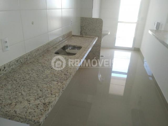 Apartamento à venda com 3 dormitórios em Parque amazônia, Goiânia cod:1706 - Foto 5