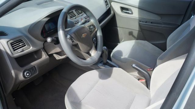 Chevrolet Cobalt Ltz 1.8 Aut 2013 - Foto 6