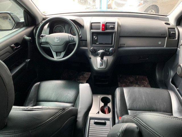 CR-V LX 2.0 16V 2WD Aut - Foto 7