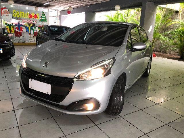 Peugeot 208 Active Manual 1.2 2020 - Negociação Diogo Lucena 9-9-8-2-4-4-7-8-7 - Foto 2
