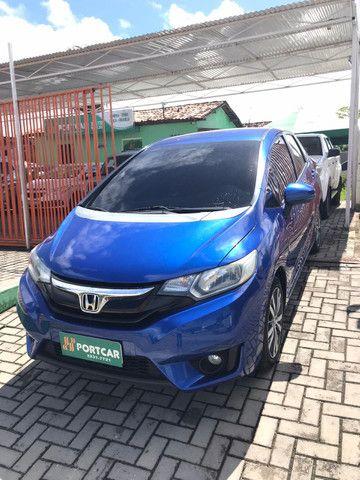 Honda Fit EX 2015 automático - Foto 3