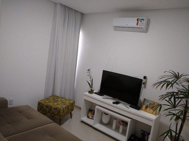 Casa em condomínio fechado, 3/4 um suíte c closet, piscina, área gourmet  - Foto 6