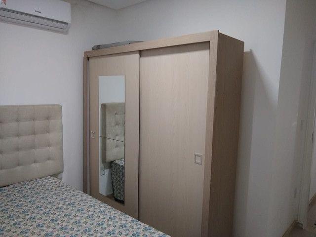 Casa em condomínio fechado, 3/4 um suíte c closet, piscina, área gourmet  - Foto 18