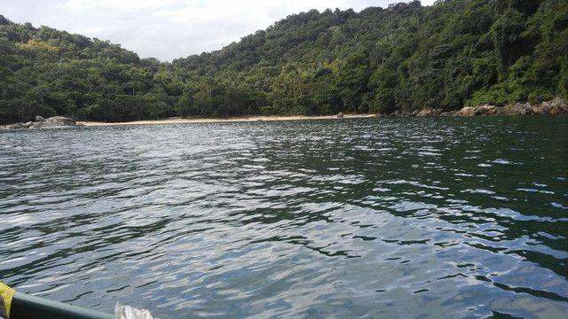 Barco Apache Pescador I/ Barco de Pesca/ Barco Motor/Melhor que caiaque - Foto 13