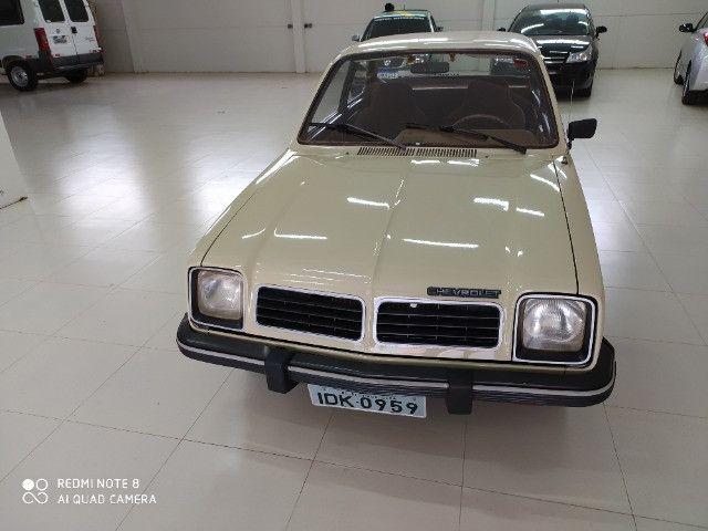 Chevette Monocromático - Foto 2