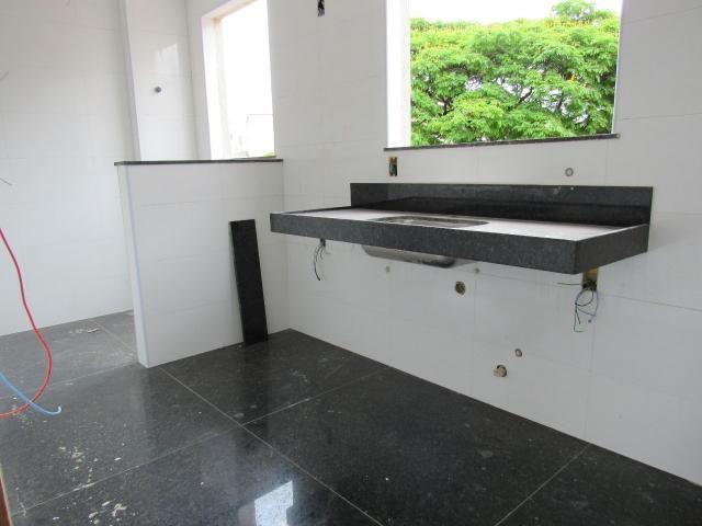 Apartamento à venda com 2 dormitórios em Caiçara, Belo horizonte cod:6140 - Foto 17