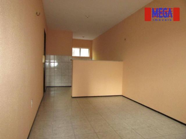Apartamento com fácil acesso à Av. Luciano Carneiro, Hospital Infantil Albert Sabin, Shopp - Foto 3