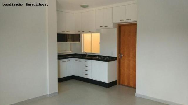 Apartamento para Locação em Volta Redonda, Jardim Belvedere, 2 dormitórios, 1 suíte - Foto 4