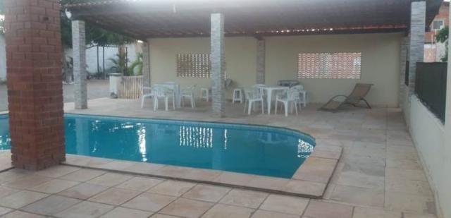 Casa à venda com 4 dormitórios em Caponga, Cascavel cod:DMV218 - Foto 2