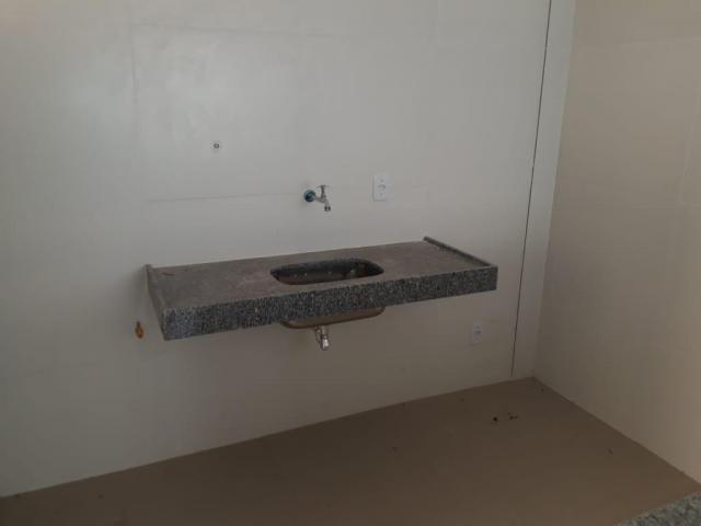 Apartamento à venda, 1 quarto, 1 suíte, 1 vaga, Colorado - Teresina/PI - Foto 8