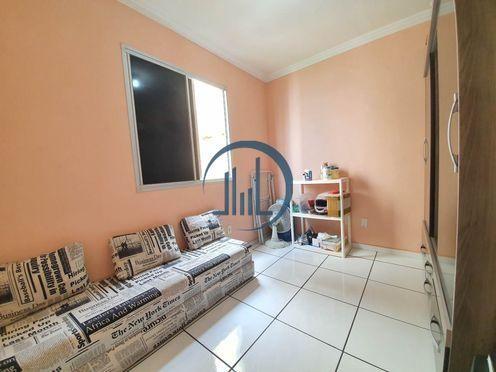 Apartamento à venda no bairro CAJI - Lauro de Freitas/BA - Foto 9