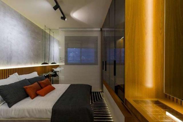 Enjoy - Apartamento de 2 ou 3 quartos com ótima localização em Londrina, PR - Foto 8