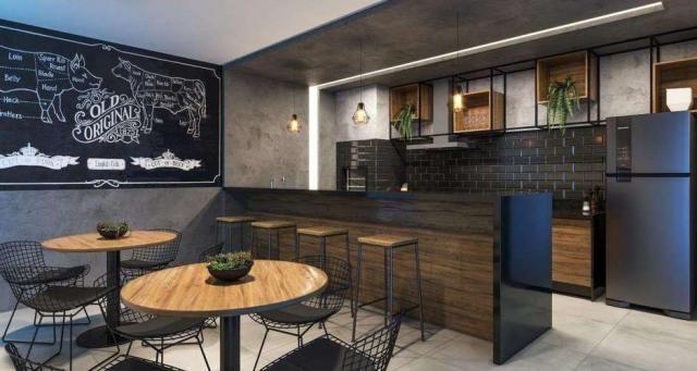 Enjoy - Apartamento de 2 ou 3 quartos com ótima localização em Londrina, PR - Foto 10