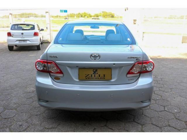 Toyota Corolla XEI 2.0 AT - Foto 5