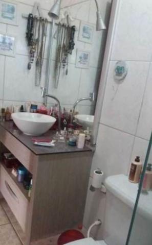 Casa à venda com 4 dormitórios em Caponga, Cascavel cod:DMV218 - Foto 12