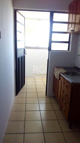 Apartamento à venda com 1 dormitórios em Vila ipiranga, Porto alegre cod:5767 - Foto 18