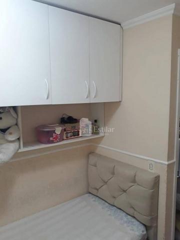 Apartamento 02 quartos no Sítio Cercado, Curitiba - Foto 11
