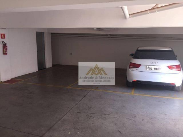 Apartamento com 2 dormitórios à venda, 70 m² por R$ 345.000,00 - Jardim Botânico - Ribeirã - Foto 14