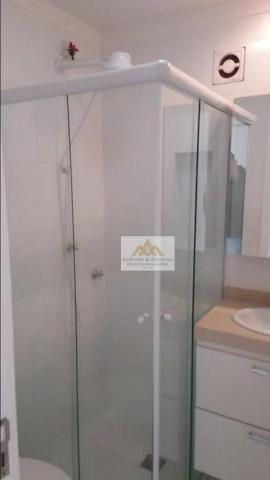 Apartamento com 2 dormitórios à venda, 47 m² por R$ 181.000 - Nova Aliança - Ribeirão Pret - Foto 7